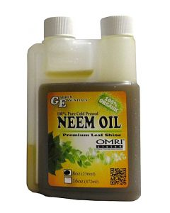 Garden Essentials 8 oz Neem Oi
