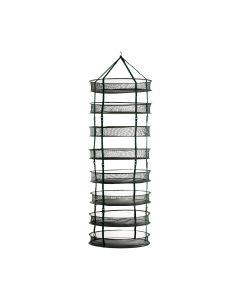 Stack!t Drying Rack w/ Clips, 2 ft