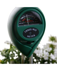 Active Air 3 - Way Meter
