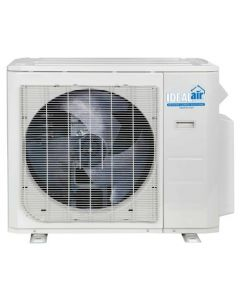 Ideal-Air Pro-Dual 24,000 BTU 22 SEER Multi-Zone Heating & Cooling Outdoor Unit(Freight/In-Store pickup only)