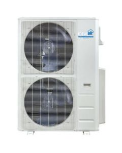 Ideal-Air Pro-Dual 48,000 BTU 21.5 SEER Multi-Zone Heating & Cooling Outdoor Unit(Freight/In-Store pickup only)