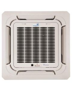 Ideal-Air Pro-Dual 12,000 BTU Multi-Zone Heating & Cooling Ceiling Mount Cassette(Freight/In-Store pickup only)