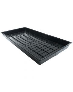 Botanicare Tray 4 ft x 8 ft ID - Black(Freight/In-Store pickup only)