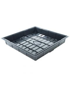 Botanicare Tray 3 ft x 3 ft ID - Black(Freight/In-Store pickup only)