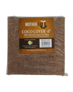 Mother Earth Coco Cover 6 in 1=10/Pack (10/Cs)