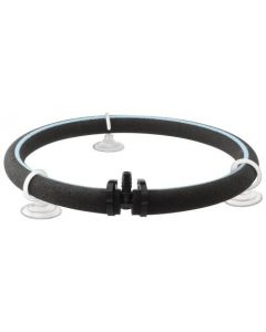 EcoPlus Water Wind Micro Bubble Air Diffuser Ring 8 in (12/Cs)