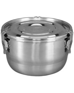 HumiGuard Clamp Sealing Stainless Containers - 2 L