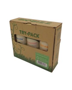 Trypack Outdo, pack of 3-250ml