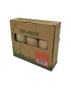 Trypack Stimu, pack of 3-250ml