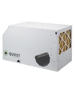 Quest Dual 225 Overhead Dehumidifier 230 Volt  (Freight/In-Store Pickup Only)