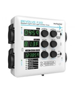 REVOLVE F20 Repeat Cycle and Light Combo Timer - 1