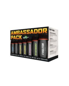 Aptus Ambassador Pack 100ml