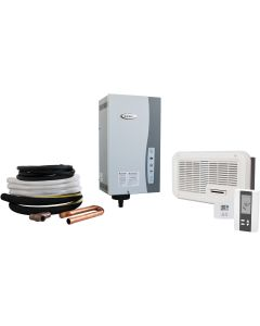 Anden Steam Humidifier w/ Fan Pack & Control