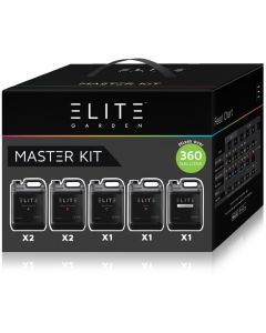 Elite Nutrients 32oz Master Kit