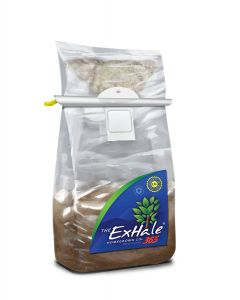 ExHale 365-Self Activated CO2 Bag