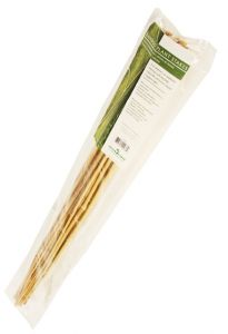 GROW!T 3' Bamboo Stakes, pack o