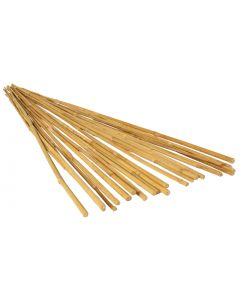 GROW!T 6' Bamboo Stakes, pack o