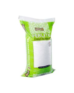 Grow!t #2 Perlite, Super Course, 4 cu ft (Freight/Pickup Only)