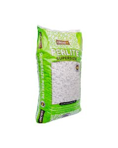 Grow!t #8 Perlite, 4 cu ft (Freight/Pickup Only)