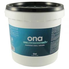 Ona Gel Polar Crystal Gallon Pail
