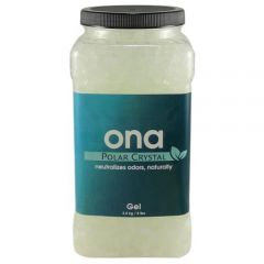 Ona Gel Polar Crystal Gallon Jar