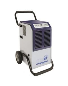 Ideal-Air Pro Series Dehumidifier 60 Pint (Freight/In-Store Pickup Only)