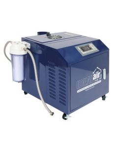 Ideal-Air Pro Series Ultra Sonic Humidifier 150 Pint (Freight/In-Store Pickup Only)