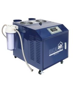 Ideal-Air Pro Series Ultra Sonic Humidifier 300 Pint (Freight/In-Store Pickup Only)