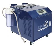 Ideal-Air Pro Series Ultra Sonic Humidifier 600 Pint (Freight/In-Store Pickup Only)