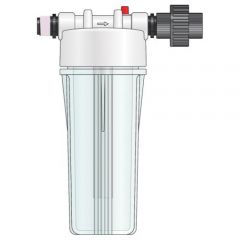 Dosatron Nutrient Delivery System - Mixing Chamber Kit
