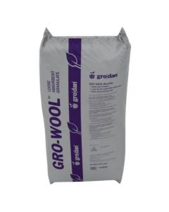 Grodan Gro-Wool Absorbent Granulate (Freight/In-Store Pickup Only)