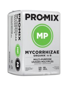 Premier Pro-Mix MP Mycorrhizae Organik 3.8 cu ft  (Freight/In-Store Pickup Only)