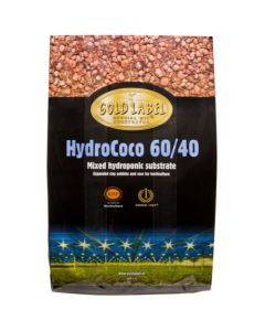 Gold Label HydroCoco 60/40 - 45 Liter  (Freight/In-Store Pickup Only)