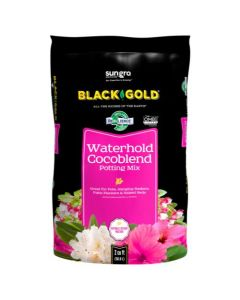 Black Gold Waterhold Cocoblend Soil 2 cu ft  (Freight/In-Store Pickup Only)