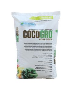 Botanicare Cocogro Loose 1.75 cu ft  (Freight/In-Store Pickup Only)