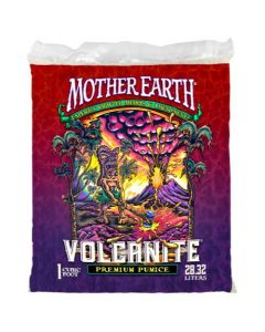 Mother Earth Volcanite Pumice 1 cu ft  (Freight/In-Store Pickup Only)