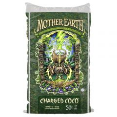 Mother Earth Charged Coco 50 Liter 1.5 cu ft  (Freight/In-Store Pickup Only)
