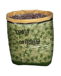Roots Organics Original Potting Soil .75 Cu Ft  (Freight/In-Store Pickup Only)