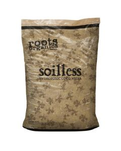Roots Organics Soilless Coco Mix 1.5 Cu Ft  (Freight/In-Store Pickup Only)