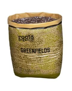 Roots Organics GreenFields Potting Soil 1.5 Cu Ft  (Freight/In-Store Pickup Only)