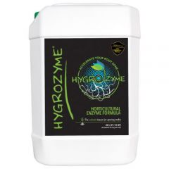 Hygrozyme Horticultural Enzymatic Formula 20 Liter (Freight/In-Store Pickup Only)