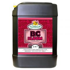 B.C. Bloom 20 Liter (Freight/In-Store Pickup Only)