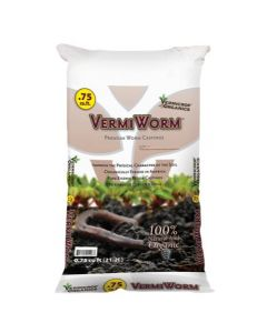 Vermicrop VermiWorm .75 cu ft (Freight/In-Store Pickup Only)