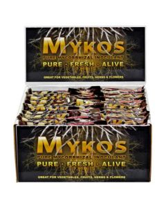 Xtreme Gardening Mykos Bar 100 gm Packs 60/ct Display