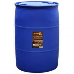 Mother Earth Sugar Load Heavy Brix Molasses - 55 Gallon  (Freight Only)