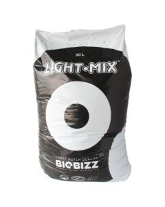 BioBizz Light-Mix 50 Liter Bag (Freight/In-Store Pickup Only)