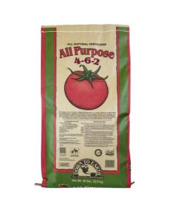 Down To Earth All Purpose Mix - 50 lb