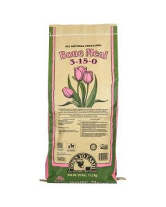Down To Earth Bone Meal - 25 lb