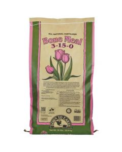 Down To Earth Bone Meal - 50 lb