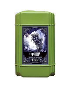 Emerald Harvest pH Up 6 Gallon/22.71 Liter  (Freight/In-Store Pickup Only)